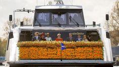 In beeld: Oranjes vieren Koningsdag in Dordrecht | NU - Het laatste nieuws het eerst op NU.nl