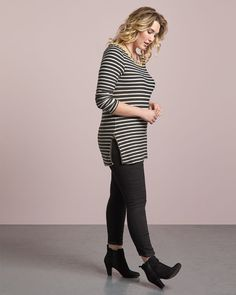 stripes-for-your-body-shape