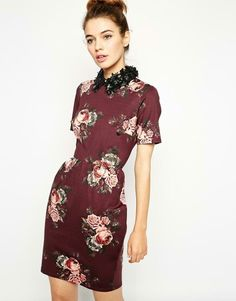 Love this cute tulip dress from  Asos. I would wear to work or casual c236015e0