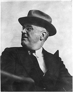 Franklin Delano Roosevelt - 1943