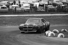 Laguna Seca Trans-Am Race, April 1970 by The Henry Ford, via Flickr