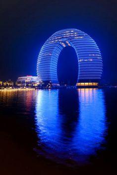 Sheridan Hotel Shanghai | Keep The Glamour ♡ ✤ LadyLuxury ✤