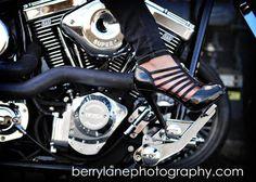 BerryLane Photography: 2011 Senior Model Motorcycle Shoot