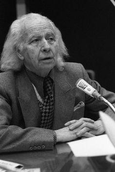 Galmiche, Georges - Louis Aragon (1973)