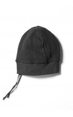 LLAW1534 RIB WOOL HAT