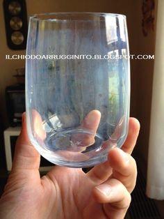 Come pulire i bicchieri opachi e farli tornare a brillare?