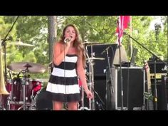 """12yr country singer Sylvia Lee Walker sings """"Tonight the Heartache on Me"""" INCREDIBLE!"""