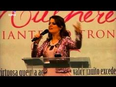 Nosso espelho: A mulher de Provérbios 31 - Ana Paula Valadão - 2º Congresso de Mulheres DT