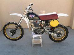 1979 CCM 540