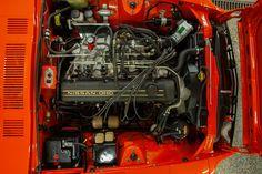 Datsun 1978 orange Fully Restored 5 speed JDM Classic car for sale Engine Rebuild, Less Is More, Jdm, Cars For Sale, Race Cars, 1970s, Classic Cars, Restoration, Racing
