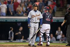 Good offense, poor pitching continues to be Tigers' story = If there were a cliff outside Progressive Field in downtown Cleveland, perhaps the entire Detroit Tigers roster would be hanging on the side by their fingertips. After an 11-4 defeat to start a three-game series against.....
