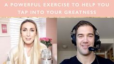 A powerful exercise to help you tap into your greatness & create an extr...
