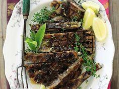 Soutribbetjie Steak, Beef, Food, Meat, Essen, Steaks, Meals, Yemek, Eten