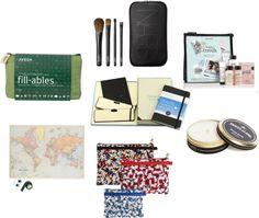 Travel Accessories @AbdulAziz Bukhamseen Week Idaho