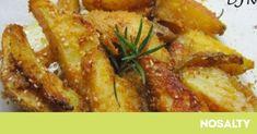 Shrimp Paste Chicken 虾酱鸡 by Yvonne Mah Potato Dishes, Potato Recipes, Meat Recipes, Vegetarian Recipes, Dinner Recipes, Cooking Recipes, Hungarian Cuisine, Hungarian Recipes, Hungarian Food
