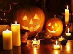 #Halloween #pumpkin lantern.