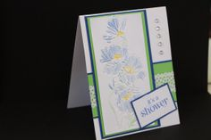 Bridal Shower Invitation by Notanag on Etsy, $3.00