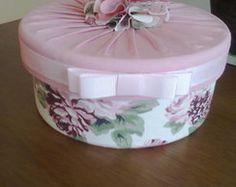 Caixa Flor donê