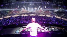 Armin van Buuren live @ Amsterdam Music Festival 2015