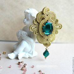 Geek Jewelry, Gothic Jewelry, Jewelry Bracelets, Fashion Bracelets, Fashion Jewelry, Pendant Jewelry, Pendant Necklace, Bib Necklaces, Soutache Jewelry