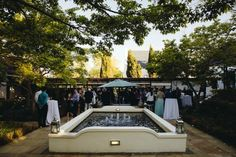 Buitenverwachting Restaurant, Constantia Picture: After ceremony drinks in the court yard - Check out Tripadvisor members' 475 candid photos and videos of Buitenverwachting Restaurant Court Yard, Trip Advisor, Westerns, Our Wedding, Restaurant, Weddings, Photo And Video, Drinks, Pictures