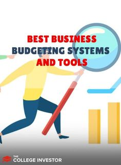 Businesses need budgets too! We compare the features and pricing of some of our favorite business budgeting systems and tools available today. Budgeting Tools, Budgeting System, Business Bank Account, Business Goals, Tracking Expenses, Setting Up A Budget, Budget App, Quickbooks Online, Earn Extra Cash