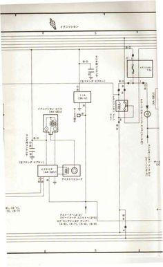 18+ Toyota 4Age Engine Wiring Diagram - Engine Diagram - Wiringg.net Toyota, Engineering, Diagram, 18th, Japan, Technology, Japanese