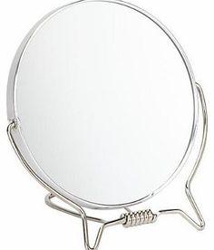 Danielle 5x Magnification 11.5 Cm Diameter Shaving Mirror No Description  (Barcode EAN U003d 5016610002735)