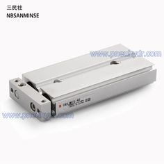 High Quality smc cylinder, Buy Quality pneumatic air directly from China pneumatic air cylinder Suppliers: CXSJ 25-10 Dual Rod Cylinder Compact Dual Rod Air Cylinder None / Rubber Bumper Cushion Eco Friendly SANMINSE Sanmin