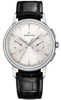 Zenith Elite Chronograph Classic 03.2270.4069/01.c493