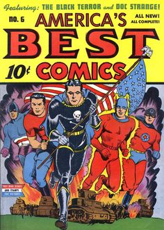 american best comics - Google Search