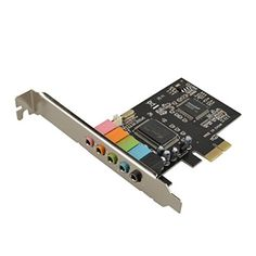 CTYRZCH(TM) PCI Express 5.1 PC Sound Card 6 Channel Surround 3D Audio CMI8738 - http://pctopic.com/internal-sound-cards/ctyrzchtm-pci-express-5-1-pc-sound-card-6-channel-surround-3d-audio-cmi8738/