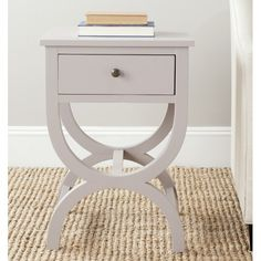 Found it at Joss & Main - Maxine End Table