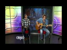 Christian Kane The House Rules on the Better show 2010  Ladee Leverage       Uploaded on Sep 27, 2011    christian Kane Preforms the House Rules on The Better show in 2010