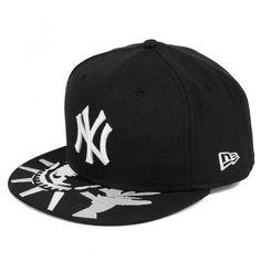 d130bd5182bba CAP COLLECTOR ONE x New Era -