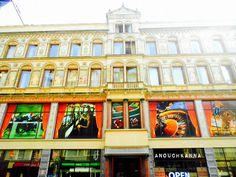 Brussels, Belgium streetphotography Anouchkanna's shots Gallery on Instagram too