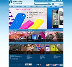 Professional Ecommerce View Store