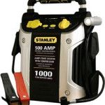Why you need to keep a portable jump starter in your vehicle