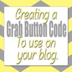 Grab Button Code via Where He Leads, We Follow