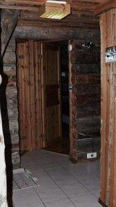 Nordic Adventures log cabin at Kemijärvi Civilization, Cabins, Tall Cabinet Storage, Hunting, Adventure, Furniture, Home Decor, Decoration Home, Room Decor