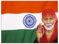 Download Sai Baba Wallpapers - Sai Baba Wallpapers, Sai Wallpaper, Shirdi Sai Baba, Sathya Sai Wallpapers. Sai Baba Wallpapers, Sathya Sai Baba, Om Sai Ram, Ganesh, God, Life, Dios, Ganesha, The Lord