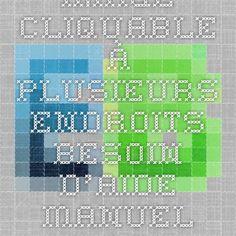 image cliquable à plusieurs endroits - Besoin d'aide - Manuel d'utilisation d'EklaBlog