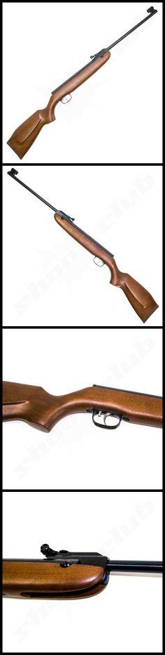 Weihrauch Luftgewehr HW 30 S Kaliber 4,5mm