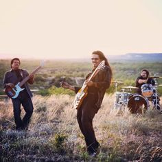 Los Lonely Boys + Sisters Morales + Zac Wilkerson Dance Hall Show- Texican Rock n' Roll & Tejano $20 ADV & $25 @ the Door (Everbody must have a ticket)