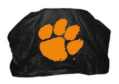 Clemson Tigers Grill Covers