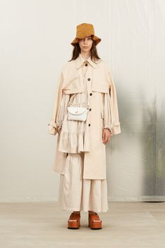 3.1 Phillip Lim Resort 2019 Fashion Show Collection: See the complete 3.1 Phillip Lim Resort 2019 collection. Look 27