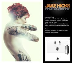 Intentional Flare — Jake Hicks Photography