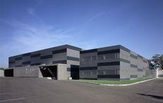 Pack Line / Lea Katz Architecture