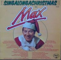 Max Bygraves  Sing A long A Christmas With Max HMA 265  Vinyl