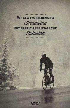 Appreciate the tailwind